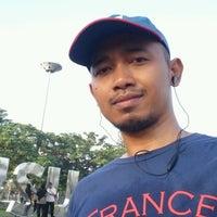 Photo taken at Universitas Sumatera Utara by Argo P. on 8/20/2016