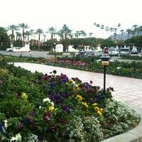 Photo taken at La Quinta Resort & Club, A Waldorf Astoria Resort by Kees Z. on 1/25/2013