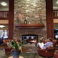 Photo taken at Running Y Ranch Resort by Kees Z. on 6/23/2013