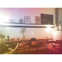 8/19/2014에 Ricmary R.님이 Toma Café에서 찍은 사진