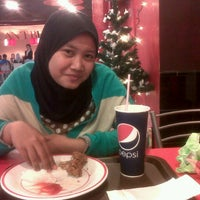 Photo taken at KFC by Sitha on 12/13/2012