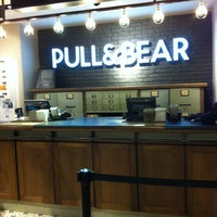Photo taken at Pull & Bear by Christian N. on 11/23/2012