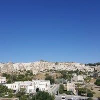 9/3/2017 tarihinde EFTELYA -.ziyaretçi tarafından Travel Inn Cave Hotel'de çekilen fotoğraf