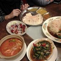 Photo taken at Restoran Di Naina by Anna M. on 9/5/2013
