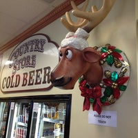 Photo taken at Subway / Country Store by Rob D. on 12/27/2012