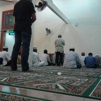Photo taken at Masjid Sukajadi by qhomier on 7/2/2014