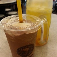 Photo taken at OldTown White Coffee by sschxx on 3/5/2015