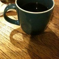 Photo taken at Coffeewar by navyk f. on 11/13/2012