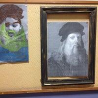 Photo taken at Jenaplanschool De Feniks by Laurens V. on 11/20/2014