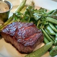 Photo taken at LB Steak by Keiko Yamada O. on 5/25/2015