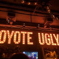 Photo taken at Coyote Ugly by Кристина Ю. on 1/1/2017