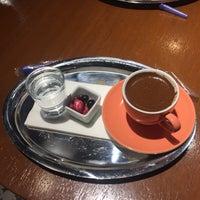 Photo taken at Coffeemania by ⚜️Buket B. on 12/5/2017