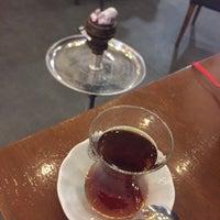 Photo taken at Coffeemania by ⚜️Buket B. on 11/29/2017