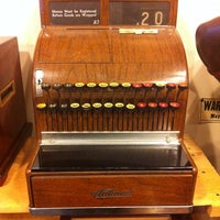 Photo taken at Carolina Cigar Company by Nona M. on 11/29/2013