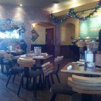 Photo taken at O'Niell's Irish Pub by Barbara L. on 12/13/2012