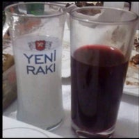 Photo taken at Antik Konak Bar by Ferhat Ç. on 1/10/2016