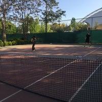 4/23/2018 tarihinde şeyda y.ziyaretçi tarafından Ankara Üniversitesi Tenis Kortları'de çekilen fotoğraf