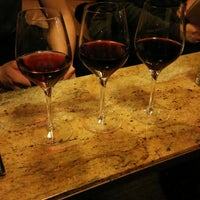 Photo taken at Rootstock Wine Bar by Jade F. on 12/28/2014