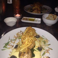 Photo taken at Eatery JHB by Tiffany H. on 8/20/2014