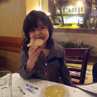 Photo taken at Trattoria Roma by shawna s. on 3/11/2013