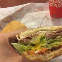 Photo taken at Jersey Mike's Subs by Brandon K. on 12/10/2016