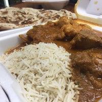 Photo taken at Punjabi Tandoor by Brandon K. on 3/22/2017