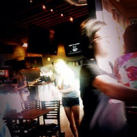 Photo taken at Killer Burger by Shawn V. on 7/27/2013