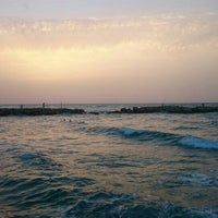 Photo taken at sea beach view point by Marina . on 5/16/2016