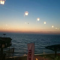 Photo taken at sea beach view point by Marina . on 4/20/2016