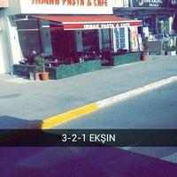 Das Foto wurde bei Alibeyköy Teknik ve Endüstri Meslek Lisesi von Uluer Ç. am 11/17/2015 aufgenommen