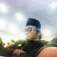 Photo taken at Jabatan Agama Islam Johor by Firdaus A. on 1/6/2013