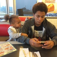 Photo taken at Waffle House by Kristy H. on 11/6/2014