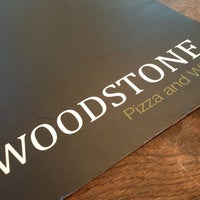 Photo taken at Woodstone Pizza And Wine by Dirk-Jan K. on 3/16/2013
