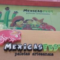 Das Foto wurde bei MexicasFest Tatuapé von Juliana A. am 12/28/2014 aufgenommen