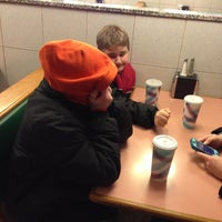 Photo taken at Joey's Pizza by William G. on 3/2/2013
