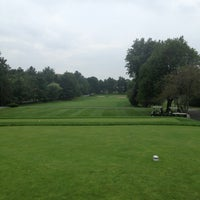 Photo taken at Bellevue Golf Club by Paul G. on 8/31/2013