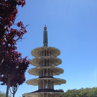 Photo taken at Japantown by Natalie B. on 5/12/2013