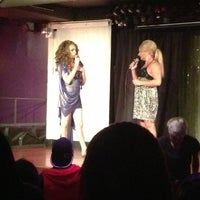 Photo taken at Cabaret Mado by Aqua J. on 9/2/2013