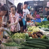 Photo taken at Sungai Ara Market by Ade L. on 5/22/2015