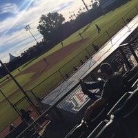 Photo taken at Hi Corbett Field by Brian J. on 11/22/2015