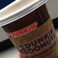 Photo taken at Dunkin' Donuts by Derrick G. on 12/21/2013