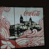 Foto tomada en Cafe Strudel por Arturo el 10/28/2012