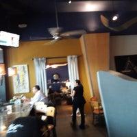 Photo taken at Fugazzi's by Steve M. on 3/24/2017