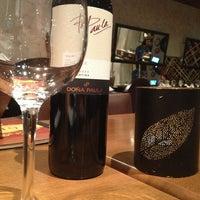 Photo taken at Geppos Restaurante by Vanessa T. on 1/22/2013
