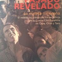 Das Foto wurde bei Recuerdos De La Guerra von Kris C. am 2/7/2014 aufgenommen