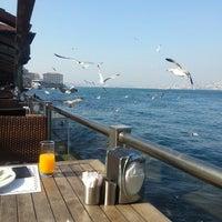Foto scattata a Paşalimanı Kafe da Hande Y. il 3/2/2013