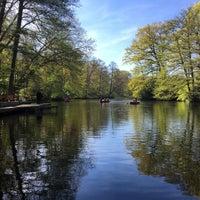 Das Foto wurde bei Neuer See von Carmen M. am 4/30/2017 aufgenommen