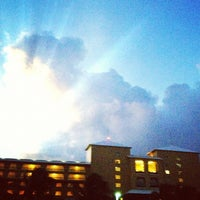 Photo taken at The Ritz-Carlton, Cancun by Alex R. on 10/21/2012
