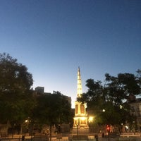 2/1/2015 tarihinde Marivi R.ziyaretçi tarafından Plaza de la Merced'de çekilen fotoğraf