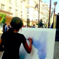 Foto tomada en SOHO Barrio de las Artes por Marivi R. el 9/21/2013